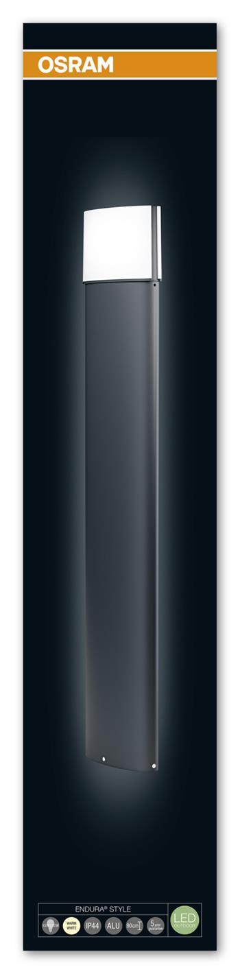 OSRAM LED svítidlo ENDURA STYLE Ellipse 90CM 13W DG