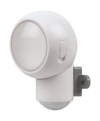 OSRAM LED Svítidlo mobilní SPYLUX White 80191 230V N/AW 0 noDIM A++ Plast lm 3000K 10000h (blistr