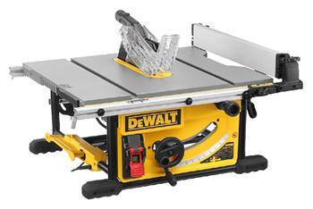 DeWALT DWE7492 Stolní pila přenosná