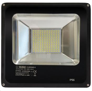 Tesla LED reflektor, 50W, 3775lm, 230V, 6000K, 40 000h, CRI ?75, 120°