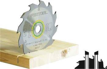 Festool 160x2,2x20 W18 Standardní pilový kotouč (768129)