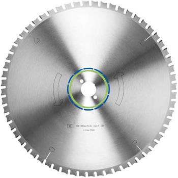 Festool 350x2,9x30 TF60 Pilový kotouč do okružních pil (769668)