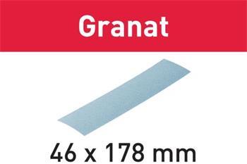 Festool STF 46X178 P80 GR/10 Brusný papír (204277)