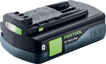 Festool BP 18 Li 3,1 CI Akumulátor (203799)