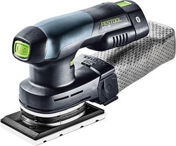 Festool RTSC 400 Li 3,1 I-Set Akumulátorová vibrační bruska (575724)