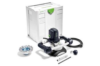 Festool RG 150 E-Set DIA HD Sanační frézka (768985)