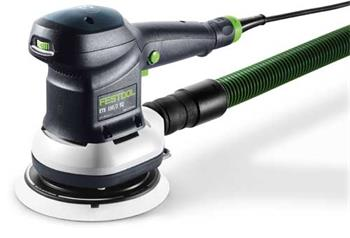 Festool ETS 150/3 EQ-Plus Excentrická bruska (571898)