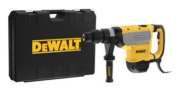 DeWALT D25733K Kombi kladivo SDS-Max 1600W 8kg