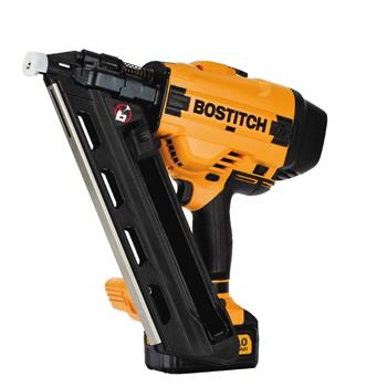 Bostitch BTCN560M2 aku hřebíkovačka hř. PT, 50–90 mm