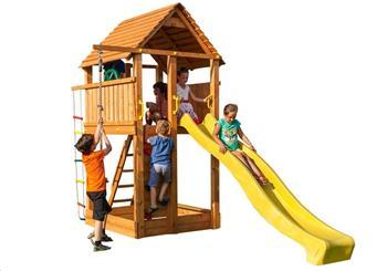 Marimex Dětské hřiště Marimex Play 004