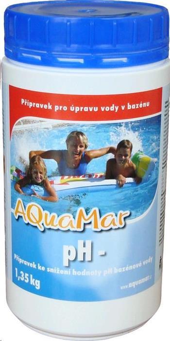 Marimex AQuaMar pH- 1,35 kg 1 ks
