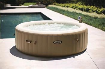 Marimex bazén vířivý nafukovací Pure Spa - Bubble HWS