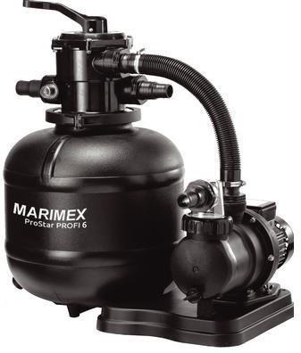 Marimex Písková filtrace ProStar Profi 6