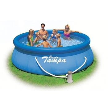 Marimex Bazén Tampa 3,05x0,76 m s kartušovou filtrací
