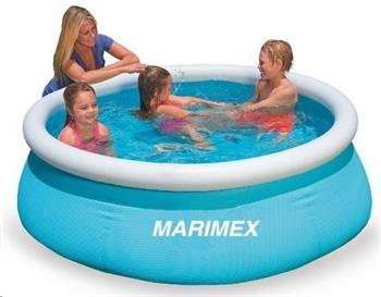Marimex Bazén Tampa 1,83x0,51 m bez filtrace