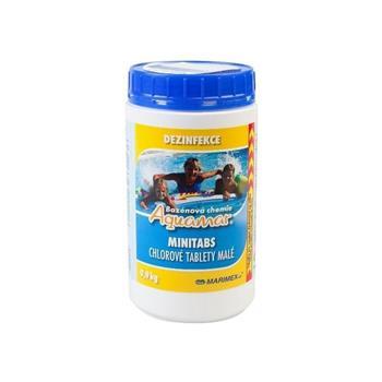 Marimex Chemie AQuaMar Minitabs 0,9 kg
