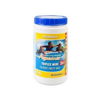 Marimex Chemie AQuaMar Triplex MINI 0,9 kg
