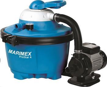 Marimex Filtrace písková ProStar 4, 4 m3/h