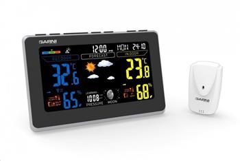 GARNI 570 EASY meteorologická stanice