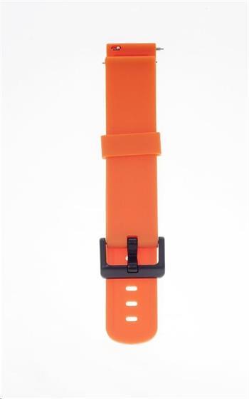 Replacement Bracelet for Xiaomi Amazfit Bip Orange