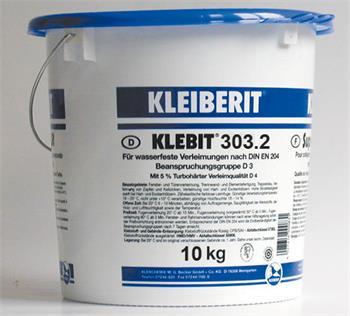 Kleiberit Klebit 303.2 lepidlo v 10kg vědro