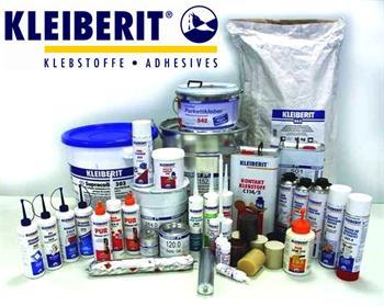 Kleiberit Klebit 707.9 lepidlo 6x2kg bílá