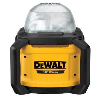DeWALT DCL074 aku pracovní světlo
