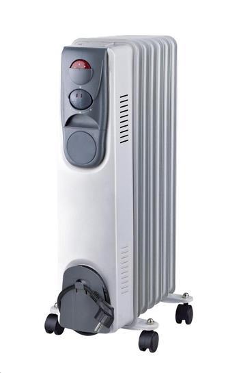 Ardes olejový radiátor 471B