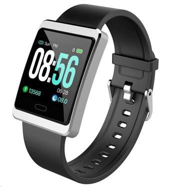 GARNI Q-126HR - Fitness hodinky s měřením tepové frekvence