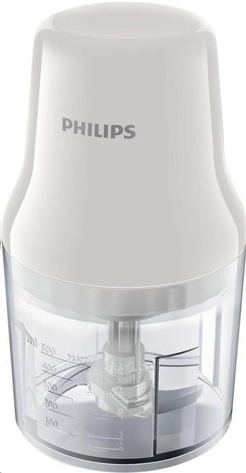Philips HR1393/00 sekáček potravin