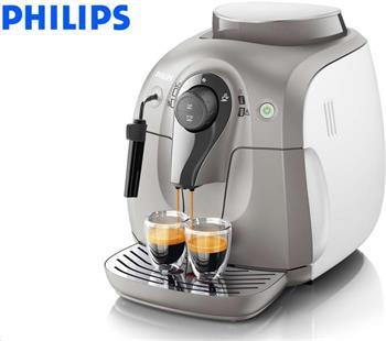 Philips HD8651/19 kávovar
