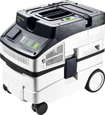 Festool CT 15 E-Set Mobilní vysavač (575988)