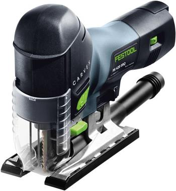 Festool PS 420 EBQ-Set Přímočará pila (576620)
