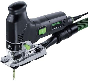 Festool PS 300 EQ-Plus Přímočará pila (576615)