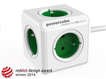 PowerCube Extended Green (1,5m)