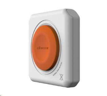 PowerCube Remote (kinetic button for PowecCube) white