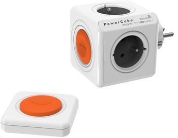 PowerCube Original Remote Set, white/grey