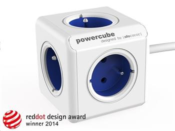 PowerCube Extended Blue (1,5m)