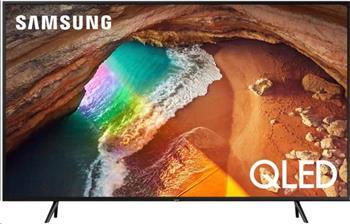 "SAMSUNG QE55Q60R 55"" QLED 4K TV (2019)"