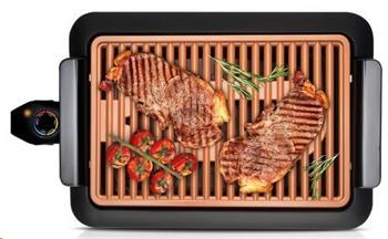 Livington Smokless Grill - Interiérový gril