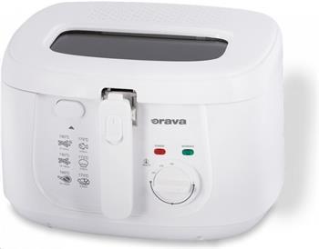 ORAVA FR-102 fritéza