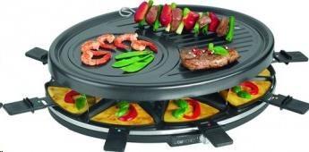Clatronic RG3517 Raclette gril