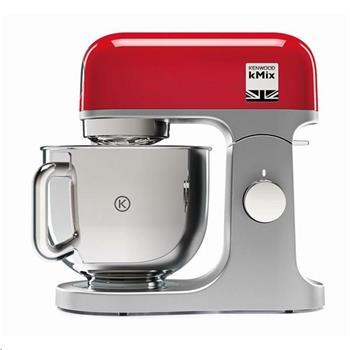 Kenwood KMX750RD kMix kuchyňský robot