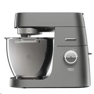 Kenwood KVL8470S Chef Titanium kuchyňský robot