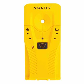 Stanley 3/4 podpovrchový detektor do 19 mm