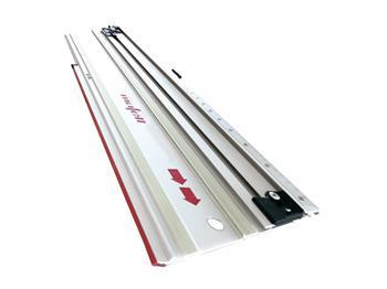 Mafell Vodící zařízení M, maximální délka řezu 400 mm (208170)