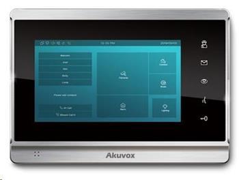 Akuvox SIP dveřní monitor IT82W