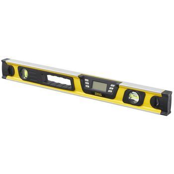 Stanley FatMax Digitální vodováha, 600 mm