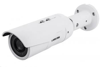 Vivotek IB9389-H, 5Mpix, 30sn/s, H.265, obj.3.6mm (76°), PoE, Smart IR,WDR120dB,MicroSDXC slot,Smart
