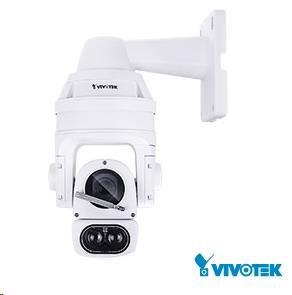 Vivotek SD9366-EHL, profesionální speed-dome kamera, IR 150m, 30x zoom, WDR, -40 až 55°C, IP66